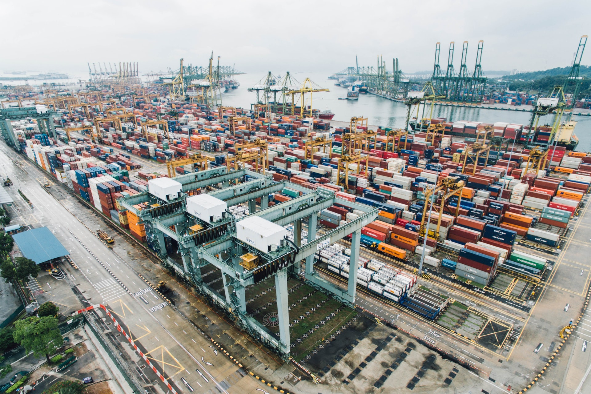 Lex Contrats d'Expedition et de Transport Internationaux