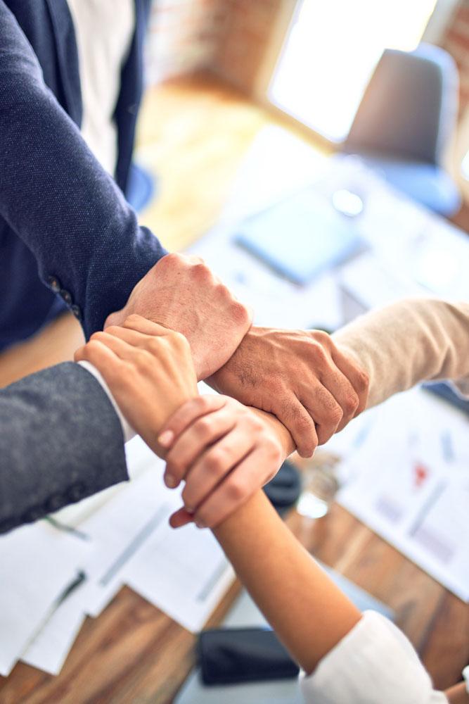 Il Contratto di Cooperazione o Paternariato